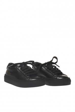 Achilles' sport shoes od Common Projects Kids