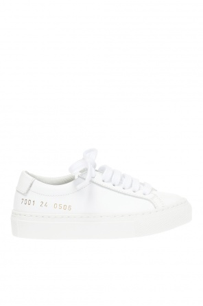'achilles' sport shoes od Common Projects Kids