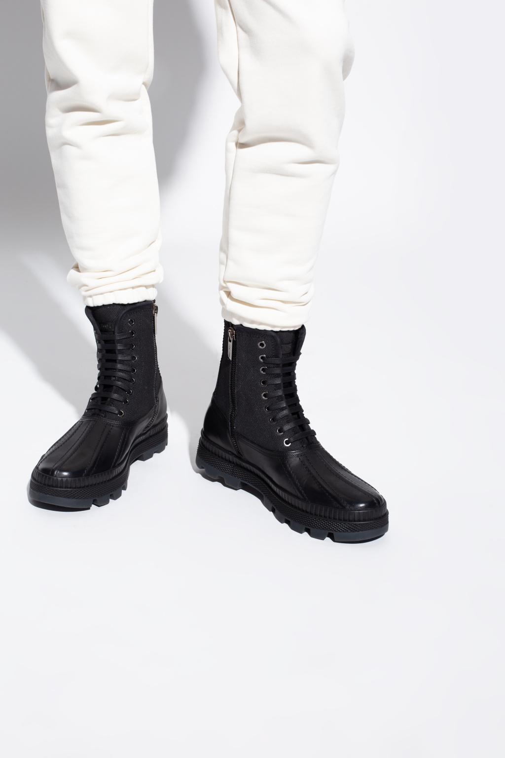Jimmy Choo 'Oskar' lace-up shoes