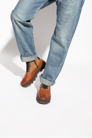 'oskar' lace-up shoes od Jimmy Choo