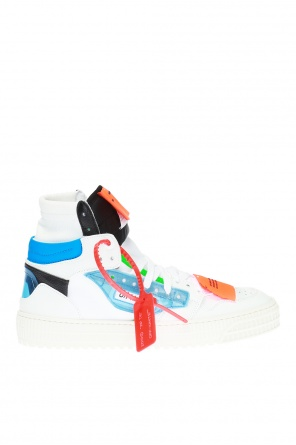 'off-court' high-top sneakers od Off White