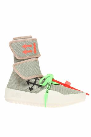 Sneakers with arrows od Off White