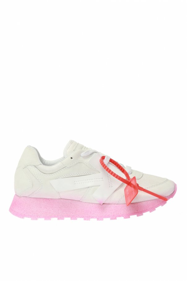 Off-White 'Degrade HG Runner' sneakers