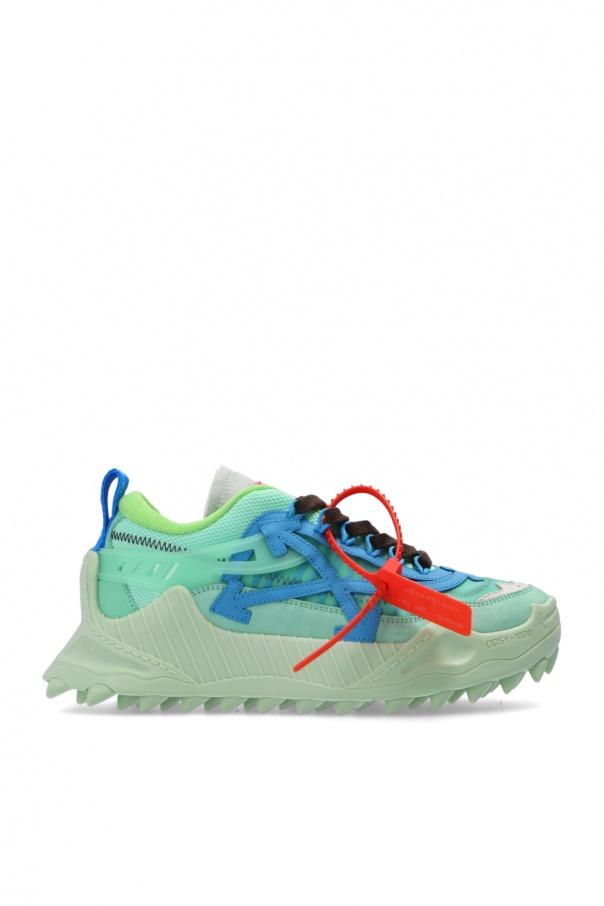 Off-White Odsy-1000运动鞋