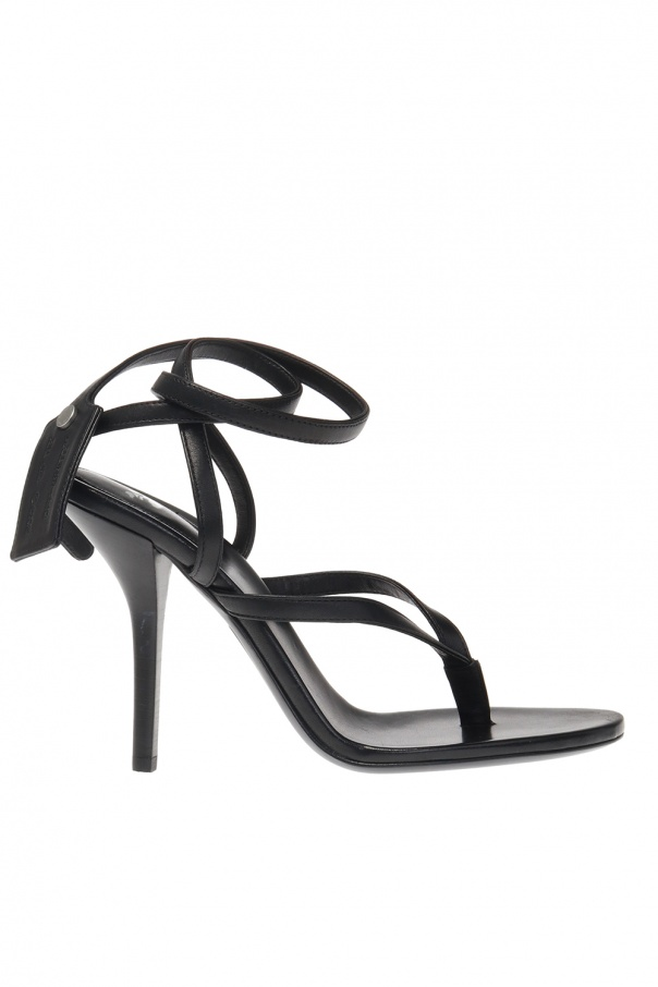 Off-White Heeled sandals