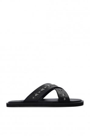 'palmo' slides od Jimmy Choo