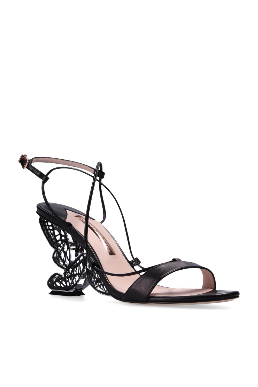Sophia Webster 'Paloma' heeled sandals