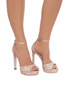 ffe84f691cc60 'pattie' heeled sandals od Jimmy Choo ' ...