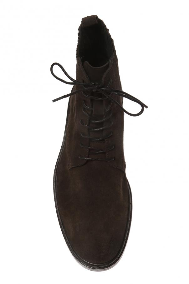 'perch' boots od AllSaints