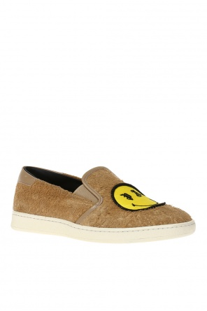 Slip-on sneakers od Palm Angels