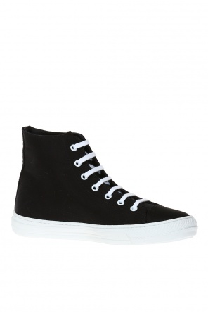 Lace-up sneakers od Palm Angels