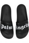 Palm Angels Logo slides