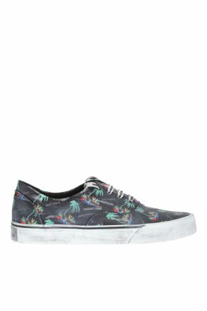 Patterned sneakers od Palm Angels
