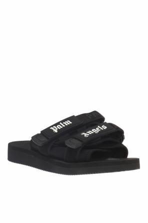 Logo slides od Palm Angels