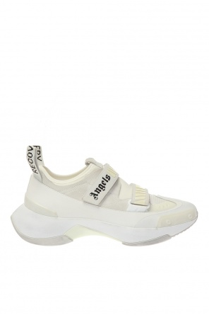 Logo sneakers od Palm Angels