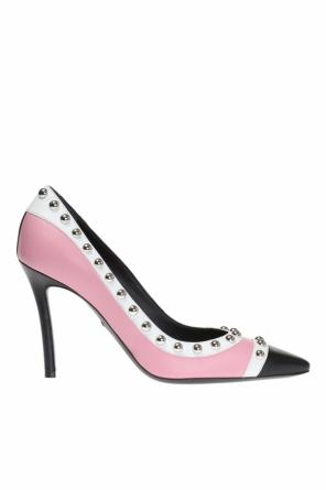 '50's rock' pumps od Dsquared2