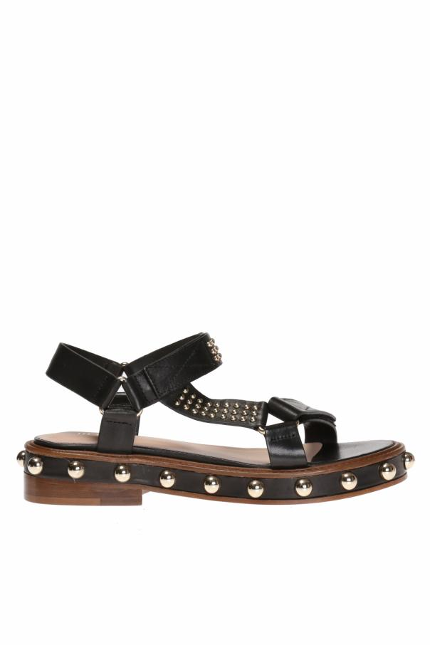 64186834087f Studded sandals Red Valentino - Vitkac shop online