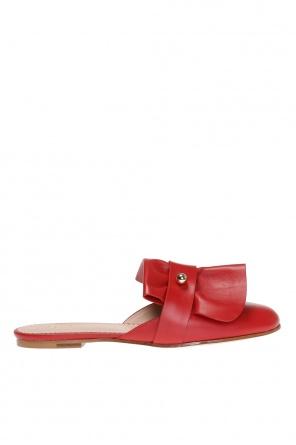 Gathered slides od Valentino Red