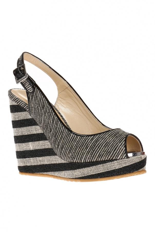 5aba26e8095d Prova  wedge sandals Jimmy Choo - Vitkac shop online