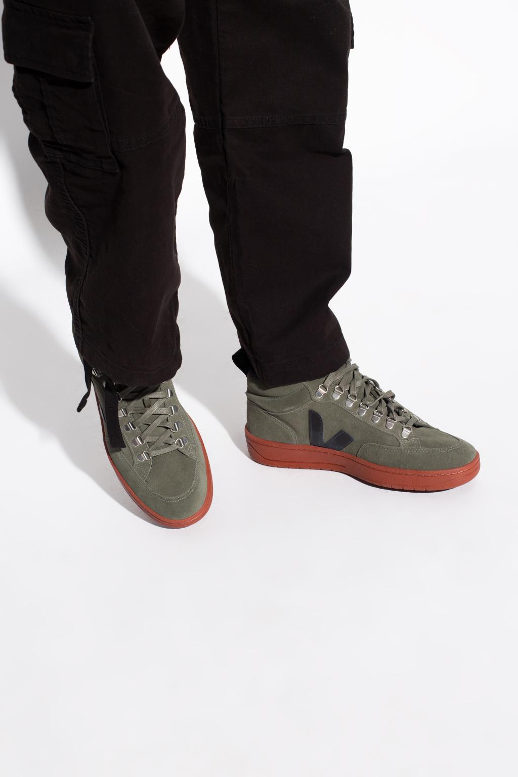 Veja 'Roraima' high-top sneakers