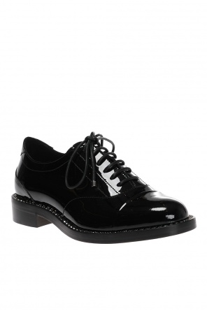 'reeve' lace-up shoes od Jimmy Choo