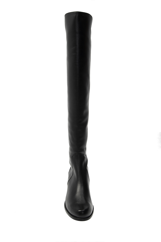 Stuart Weitzman 'Reserve' heeled boots