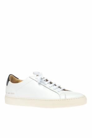 'retro' sneakers od Common Projects