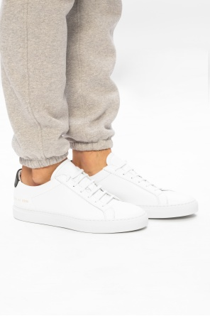 Retro low运动鞋 od Common Projects