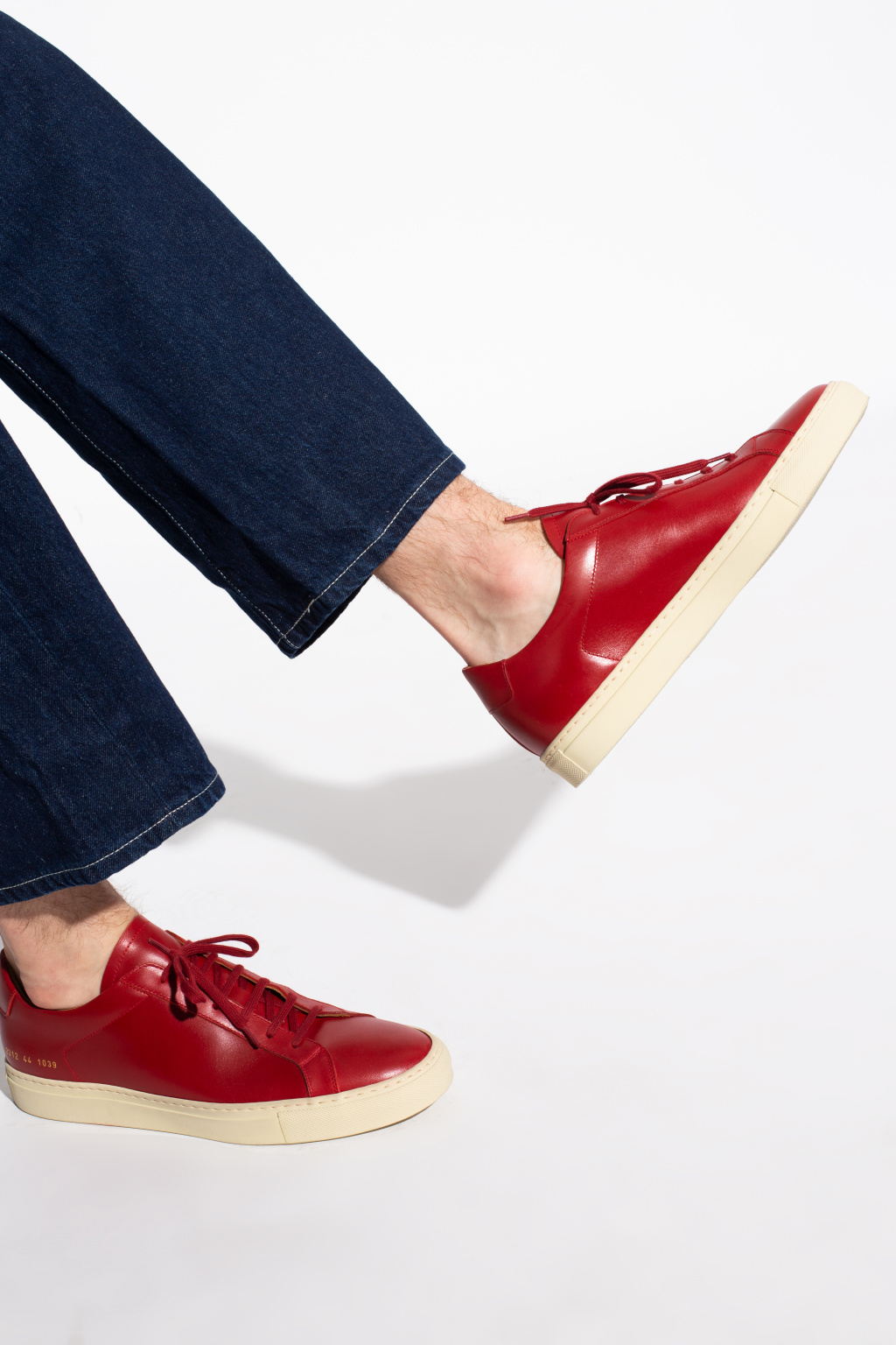 Common Projects 'Retro Vintage' sneakers