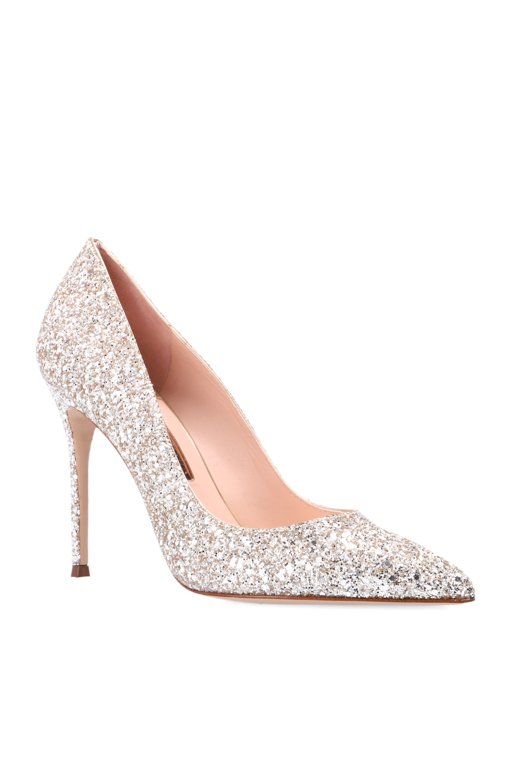 Sophia Webster 'Rio' stiletto pumps with sequins