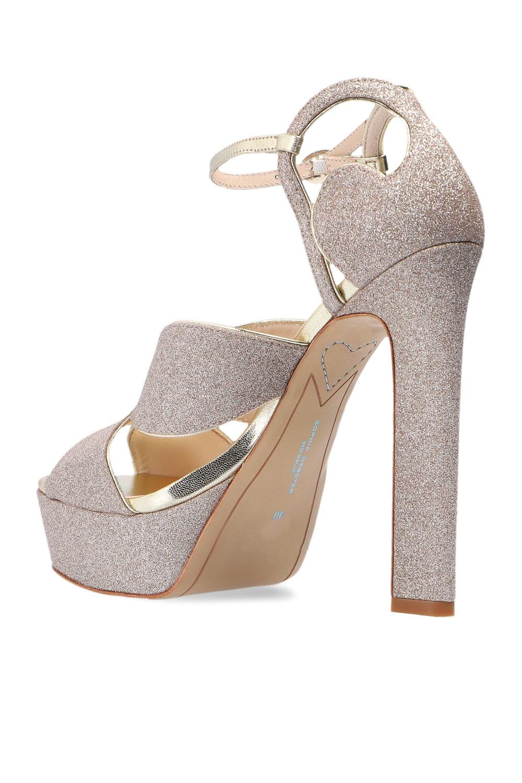 Sophia Webster 'Rita' platform sandals
