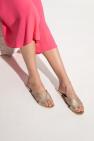 Sophia Webster 'Rita' glitter slides