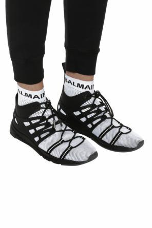 b6fa3864d1bc  jason  sock sneakers od Balmain   ...