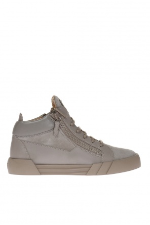 'kriss' high-top sneakers od Giuseppe Zanotti