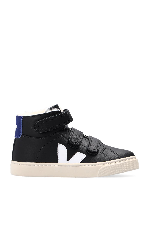 Veja Kids 'Esplar Mid' sneakers
