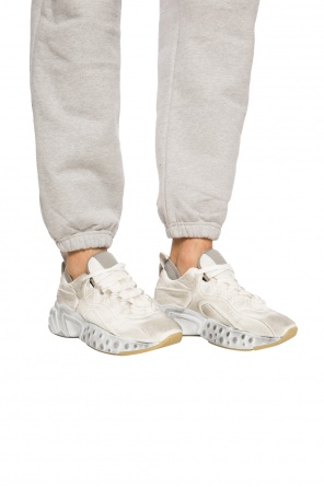 'rockaway tumbled' sport shoes od Acne