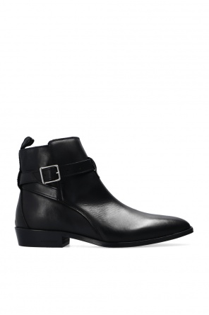 'rodeo' ankle boots od AllSaints