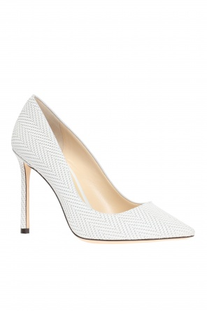 'romy' pumps od Jimmy Choo