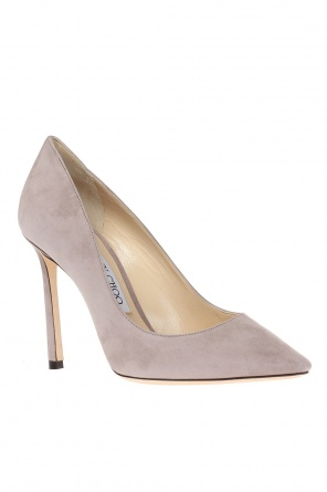 'romy' stiletto pumps od Jimmy Choo