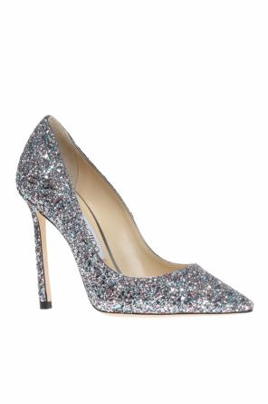 'romy 100' stiletto pumps od Jimmy Choo