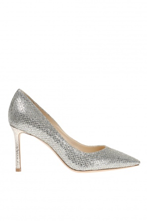 'romy' brocade pumps od Jimmy Choo