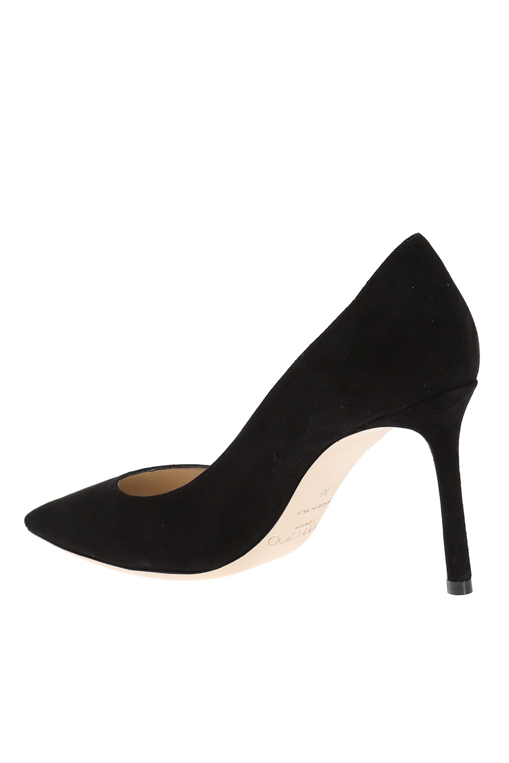 Jimmy Choo 'Romy' suede pumps