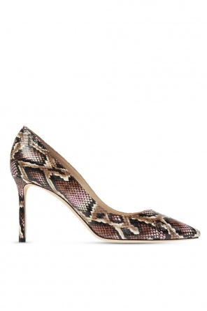 'romy 85' pumps od Jimmy Choo