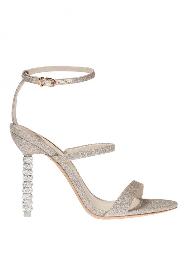 Sophia Webster 'ROSALIND' high-heeled sandals