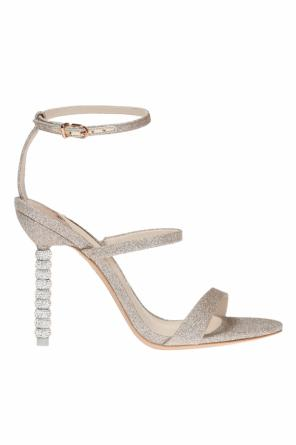 Rosalind' high-heeled sandals od Sophia Webster