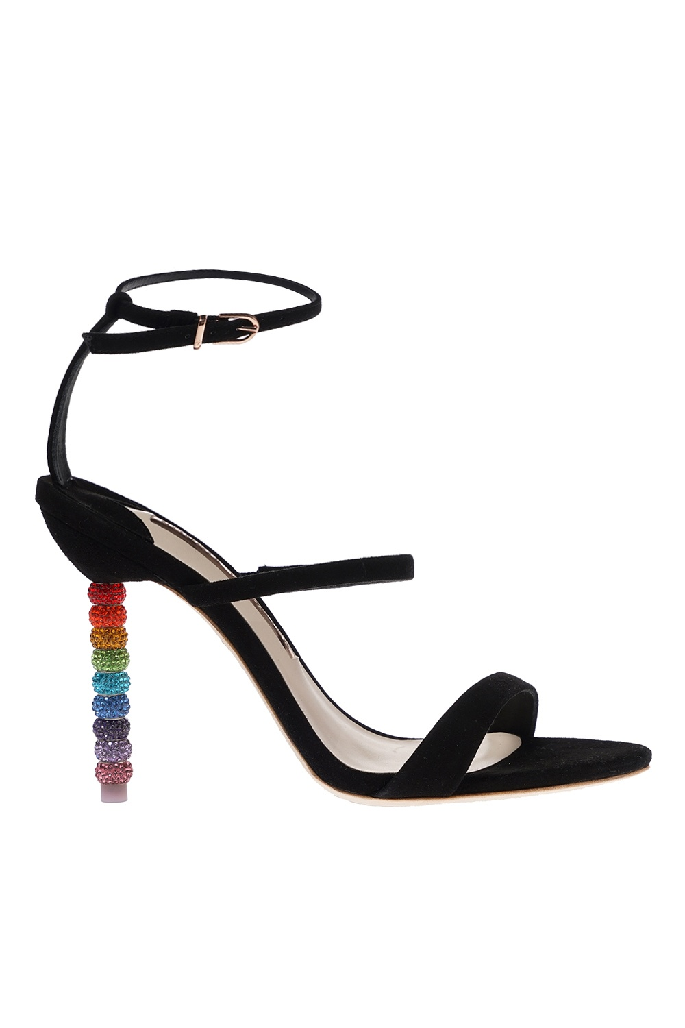 Sophia Webster 'Rosalind' heeled sandals
