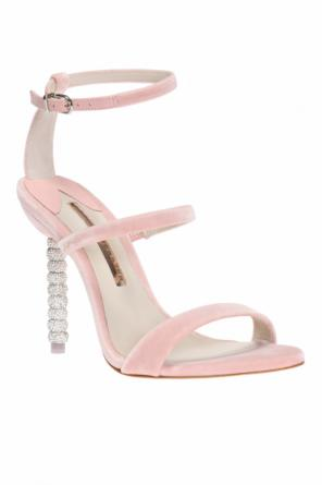 'rosalind' heeled sandals od Sophia Webster