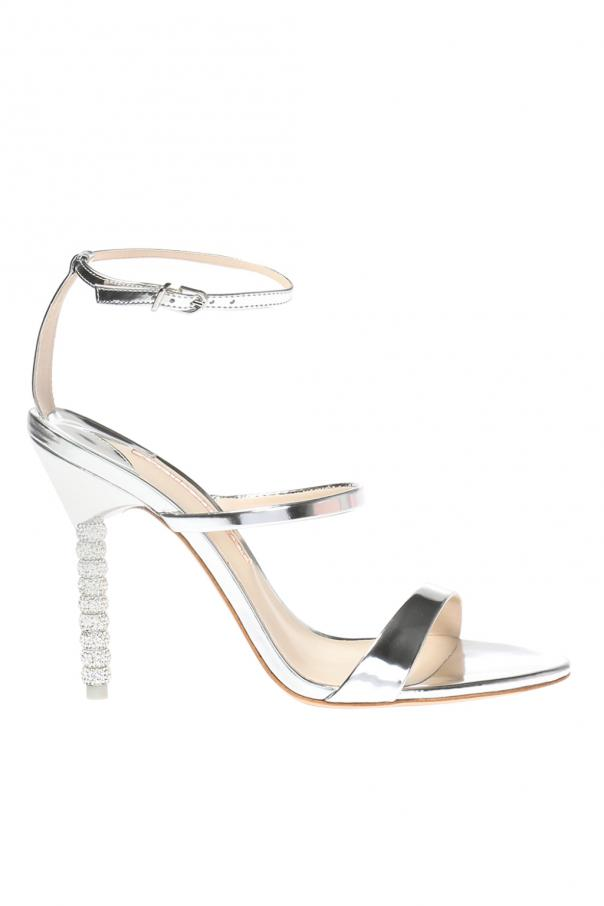 Sophia Webster 'Rosalind' stiletto sandals