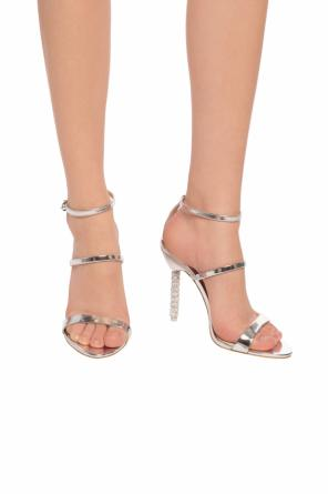 'rosalind' stiletto sandals od Sophia Webster