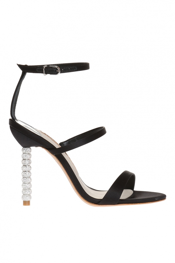 Sophia Webster 'Rosalind' heeled sandals